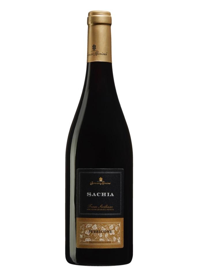 Rött vin, Sachia Perricone 89 kr, nummer 2432