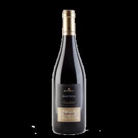 Sachia Perricone rött vin nummer 2432